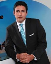 Germán Borrero, MQA