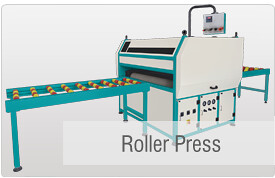 Roller Press by niharindustries