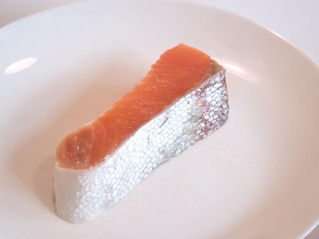 Crocchette di Patate e Salmone col Bimby