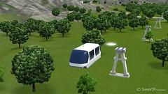 mono rail 4