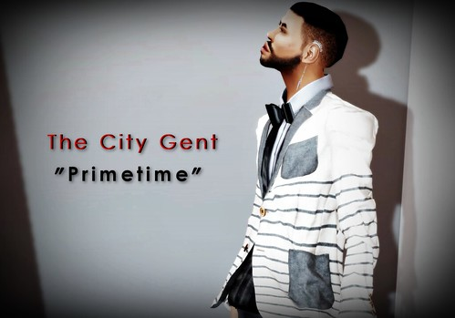 The City Gent - Primetime by Agustin Wonder