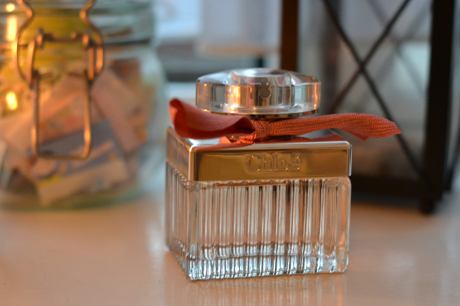 Daisybutter - UK Style and Fashion Blog: Roses de Chloé, perfume review, Chloé perfumes, Roses de Chloé review