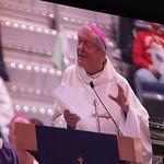 papal nuncio pietro sambi