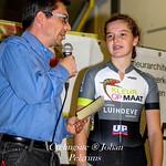 Ploegvoorstelling Kleur op maat Cyclingteam
