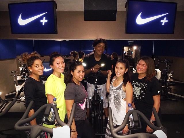 Nike Fuelband SE Launch