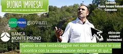 """Banca Monte Pruno: Continua il progetto """"Buona Impresa!"""" a sostegno dei giovani imprenditori"""