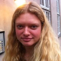 Josefine Friis Laursen