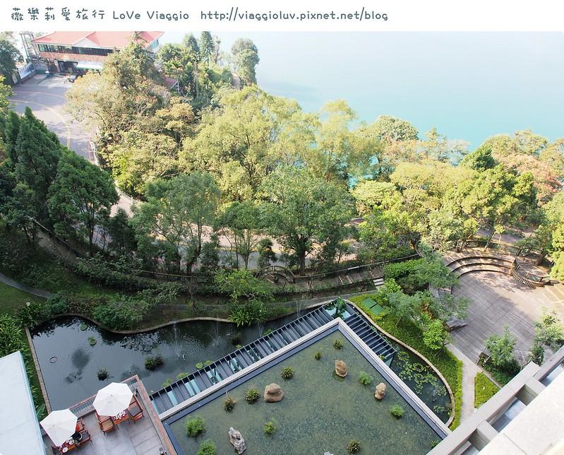 【南投 Nantou/Sun Moon Lake】日月潭雲品酒店住宿 台灣最美的度假聖地 Fleur De Chine @薇樂莉 ♥ Love Viaggio 微旅行