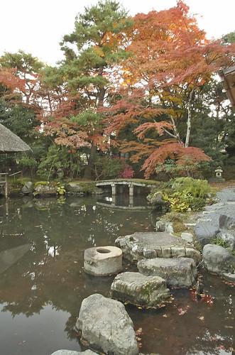 【写真】2013 紅葉 : 白沙村荘/2020-12-28/IMGP3701