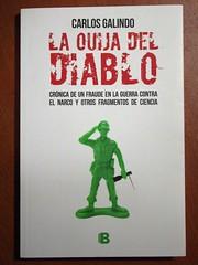 La Ouija del Diablo, de Carlos Galindo