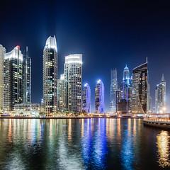 Dubai Marina III
