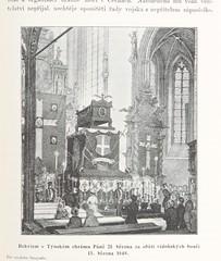 """British Library digitised image from page 233 of """"Na úsvitě nové doby. Dějiny roku 1848. v zemích českých [With illustrations, including portraits and facsimiles.]"""""""