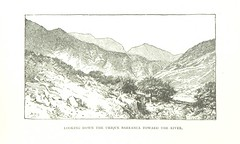 """British Library digitised image from page 305 of """"In the Land of Cave and Cliff Dwellers [i.e. Northern Mexico]"""""""