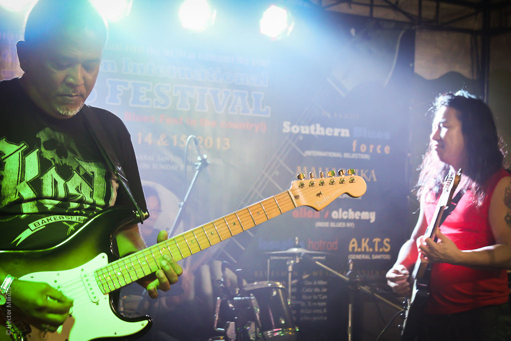 GenSan International Blues Festival