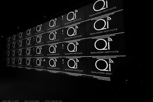 15,360x4,320 Resolution Screen in the Black Box Virtual Room   T
