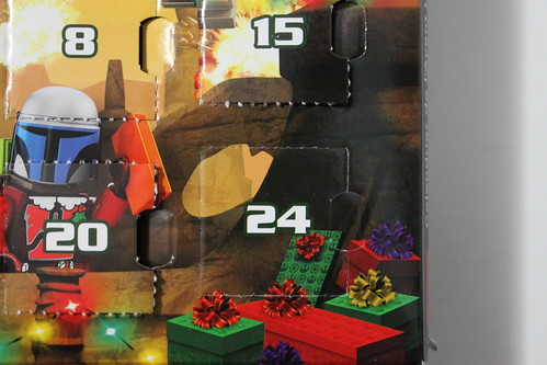 LEGO Star Wars 2013 Advent Calendar (75023) - Day 24