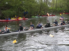 coxswain(0.0), canoe sprint(0.0), canoeing(0.0), vehicle(1.0), sports(1.0), rowing(1.0), recreation(1.0), outdoor recreation(1.0), watercraft rowing(1.0), boating(1.0), water sport(1.0), boat(1.0), paddle(1.0),