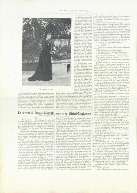 L'Illustrazione Italiana, Nº 30, 27 Julho 1902 - 16
