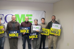 Equality Maine Endorses Mike Michaud 2