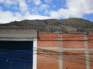 11790784275 262884df39 n Primer recorrido de Pamplona vía Los Tanques