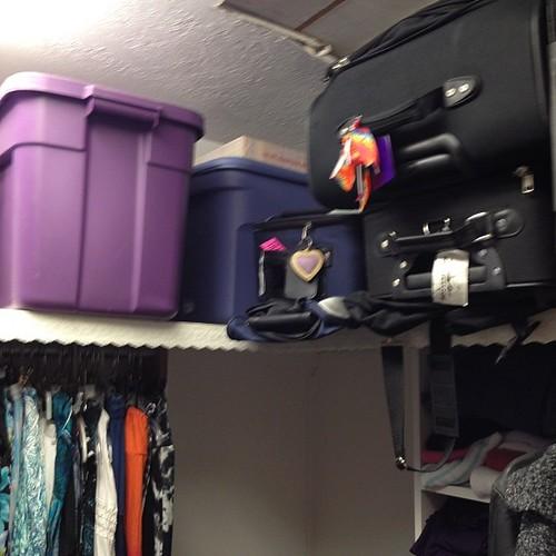Closet Chaos #2