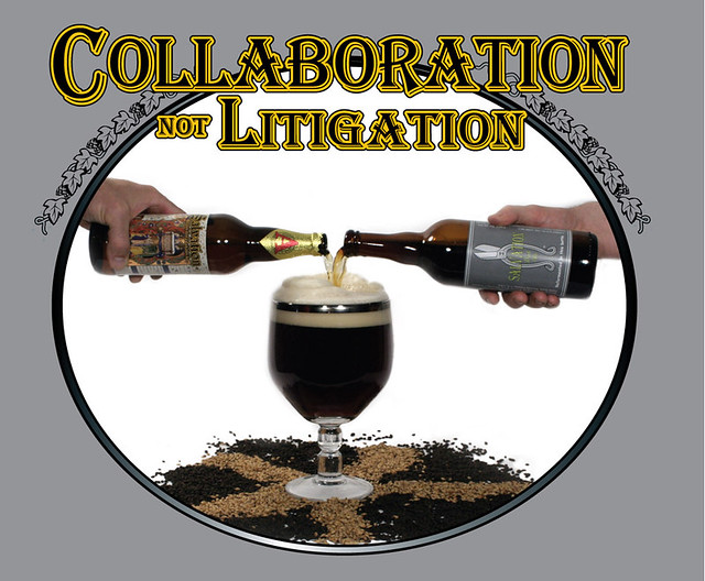 Collaboration-Not-Litigation