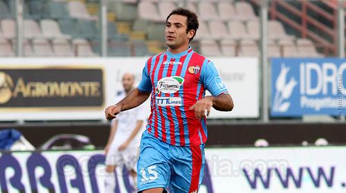 Lanciano-Catania 3-0, il tabellino$