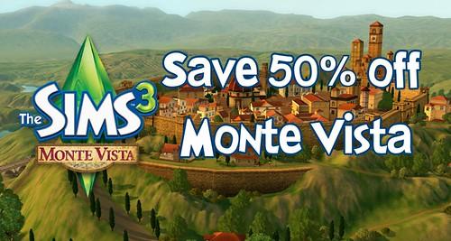 Monte Vista Sale