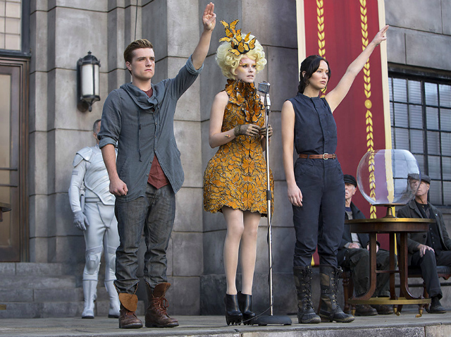 hunger games review movie uk lifestyle blog