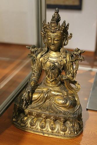 2014.01.10.270 - PARIS - 'Musée Guimet' Musée national des arts asiatiques