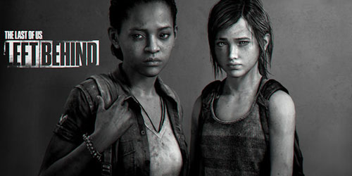 The Last of Us  - Left Behind : Fun and games
