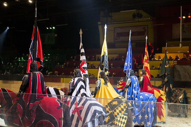 Medieval Times New Jersey_5