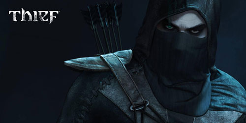 Thief PS4 vs Xbox One comparison video