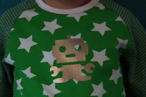 T-shirt voor Jens