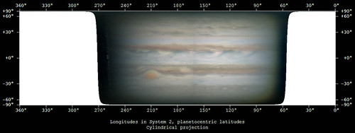 Jupiter Mapped - 110314 by Mick Hyde