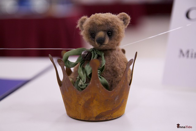 Teddybär Welt-Wiesbaden 2014 - 28