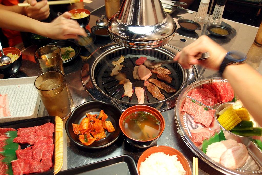 Smokehouse Charcoal BBQ