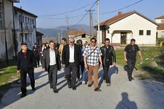 Поповски на средби во Крушево