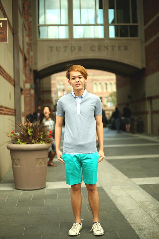 Trojan Trends: Choon Siong Tan