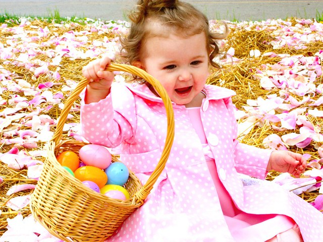 Pasqua: Regali per Neonati