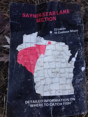 "Found in the Melting Snow: Detailed Information on ""Where to Catch Fish"" in Wisconsin"
