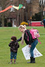 Streatham Kite Day 2014 by RoyReed