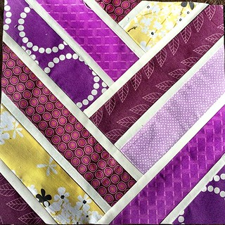 May block #brokenherringbone #dogoodstitches #humilitycircle