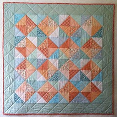 https://www.etsy.com/listing/189161202/summer-peach-color-quiltbaby-blanketwall