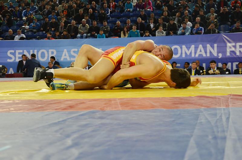 Блог - konvict: Расул – Азия чемпионы!