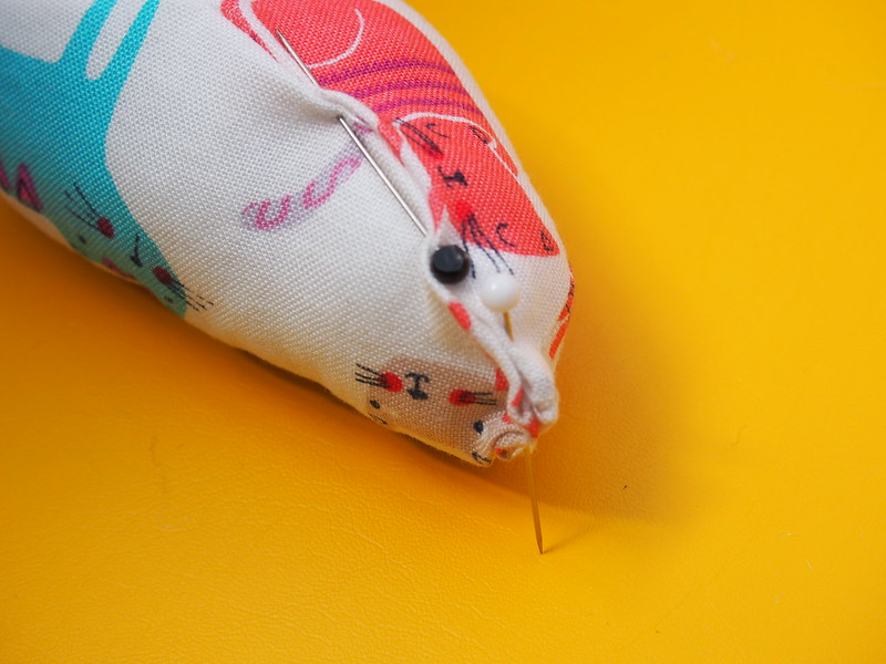 how to keep a mouse out of your bed