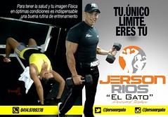 Jerson Ríos