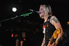 Brody Dalle at The Horseshoe Tavern for Canadian Music Week. Photo: Tom Beedham