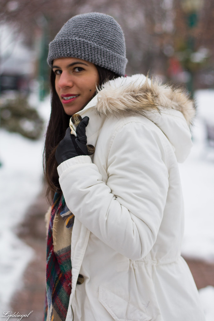 scarf print sweater, white parka, plaid scarf-4.jpg