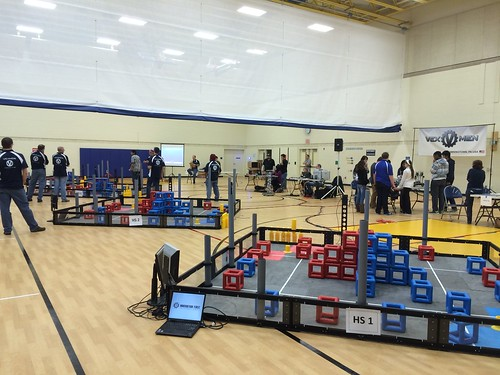 Vexmen Host the  Downingtown Open 2015